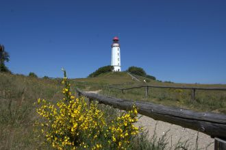 Leuchtturm Hiddensee -