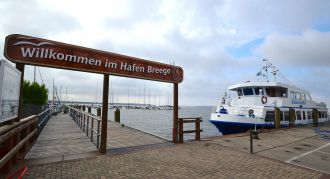 hv Breege Hafen - Hafen in Breege