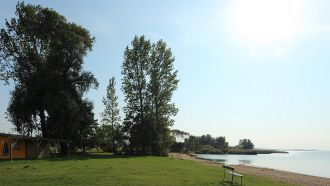 Sommersdorf_Kummerower_See_qf - Kummerower See