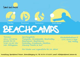 beachcamps -