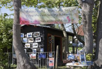 Galerie Haus am See -